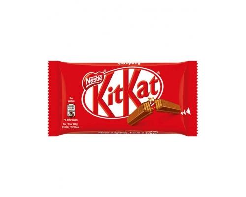 Snack Chocolate Kit Kat 41,5 Gr