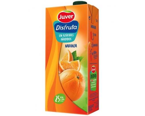 Juver Disfruta Orange Juice 1 L