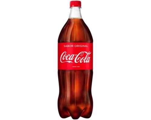Refresco Coca Cola Clássica 1,5 L Cola Coca Cola