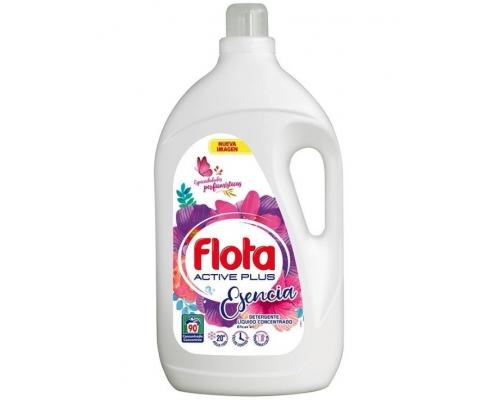 Flota Active Plus Esencia Liquid...