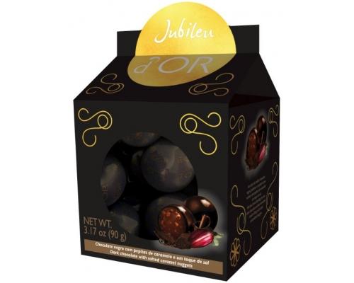 Jubileu d'OR Dark Chocolate Pralines...