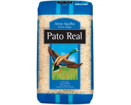Arroz Agulha Pato Real 1 Kg