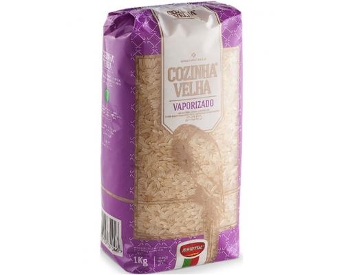 Cozinha Velha Parboiled Rice 1 Kg