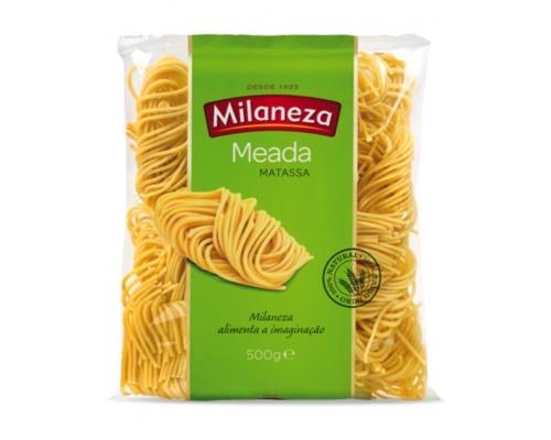 Massa Meada Milaneza 500 Gr