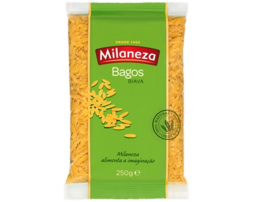 Massa Bagos Milaneza 250 Gr