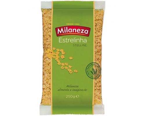 Massa Estrelinha Milaneza 250 Gr