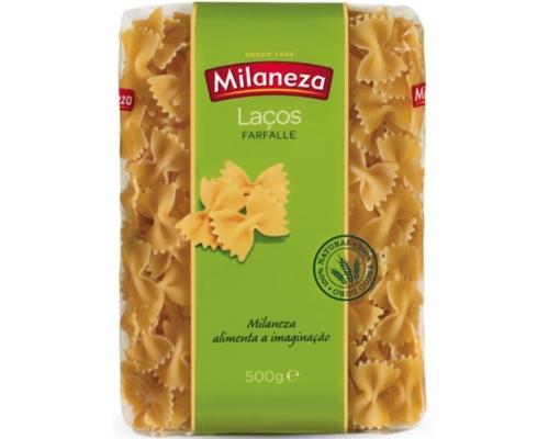 Milaneza Farfalle Pasta 500 Gr
