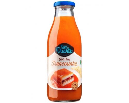 Dom Duarte Francesinha Sauce 500 Gr
