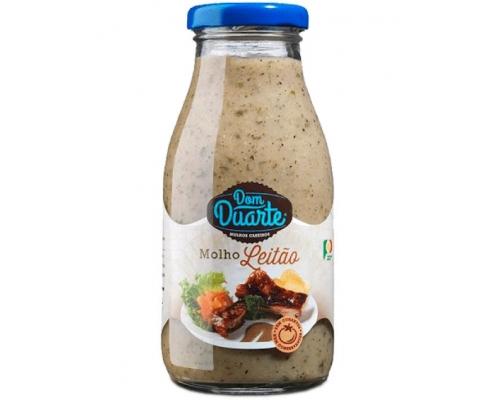 Dom Duarte Piglet Sauce 250 Gr