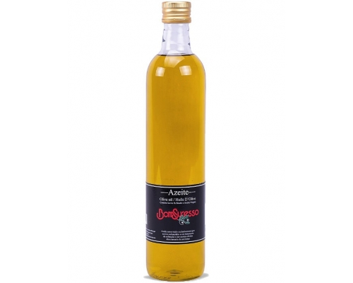 Bom Sucesso Olive Oil 0,75 L