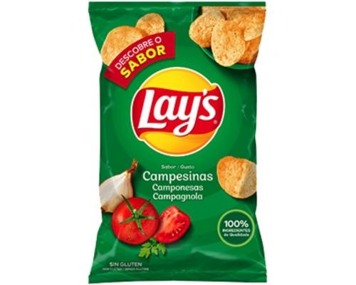 Lay's Peasant Crisps 130 Gr