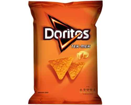 Doritos Tangy Cheese Tortilla Chips...