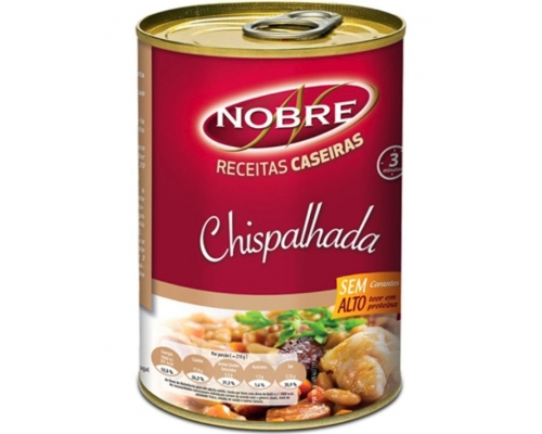 Nobre Pork Trotters With White Beans...
