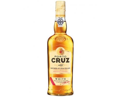 Gran Cruz White Port 0,75 L