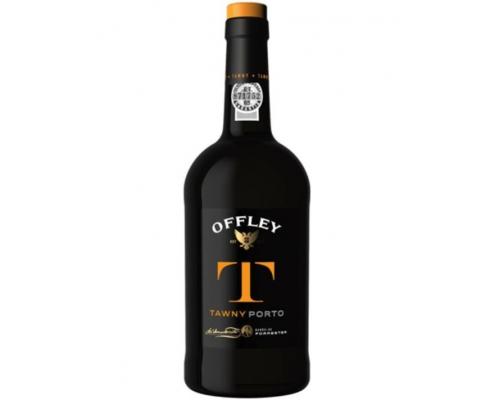 Vinho Porto Tawny Offley 0,75 L Porto Tawny Offley