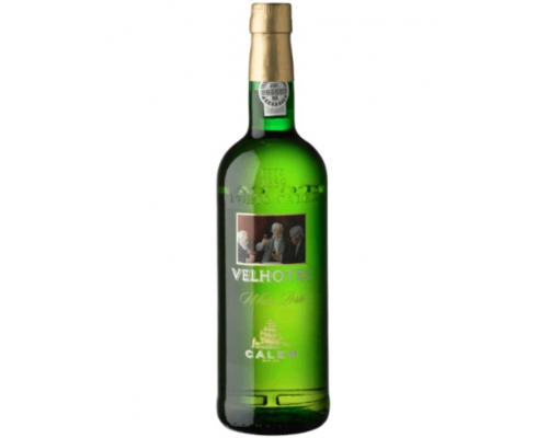 Vinho Porto White Velhotes 0,75 L Porto White Velhotes