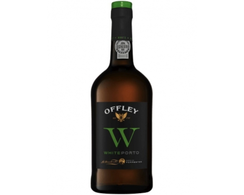 Offley White Port 0,75 L