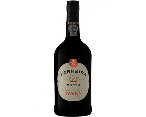 Vinho Porto Tawny Ferreira 0,75 L Porto Tawny Ferreira