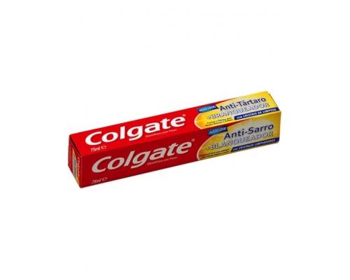 Colgate Anti-Tartar + Whitening...