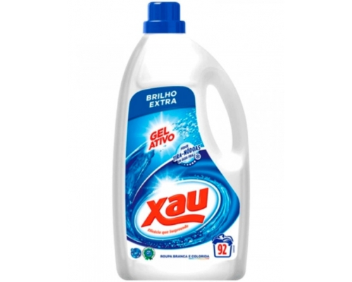 Xau Active Gel Liquid Laundry...