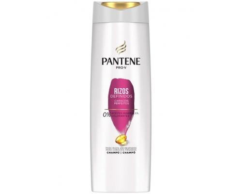 Pantene Curl Perfection Shampoo 380 Ml