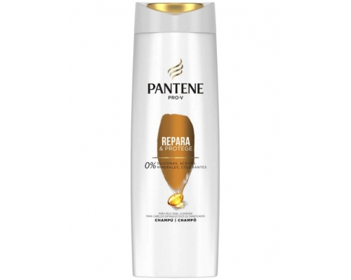 Pantene Repair & Protect Shampoo 380 Ml