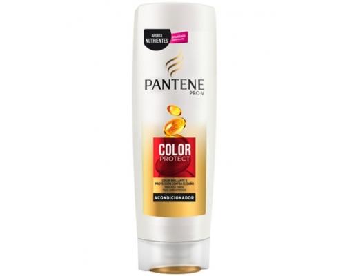 Acondicionador Color Protect Pantene 300 Ml Acondicionador Cabello Teñido Pantene