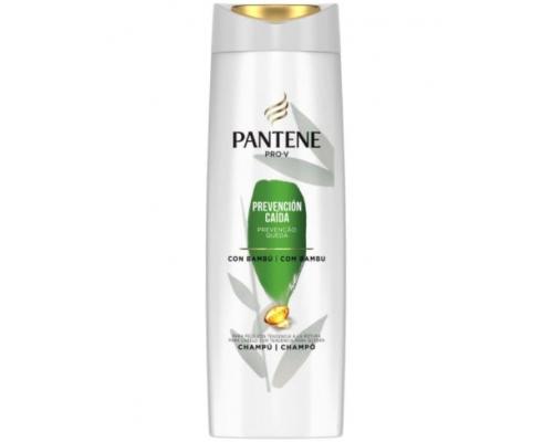 Pantene Hair Fall Control Shampoo 380 Ml