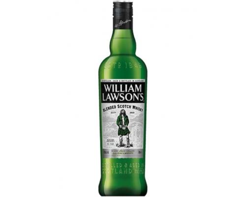 Whisky William Lawson's 0,70 L Whisky William Lawson's