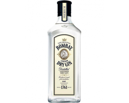 Gin London Dry Gin Bombay 0,70 L Gin Bombay