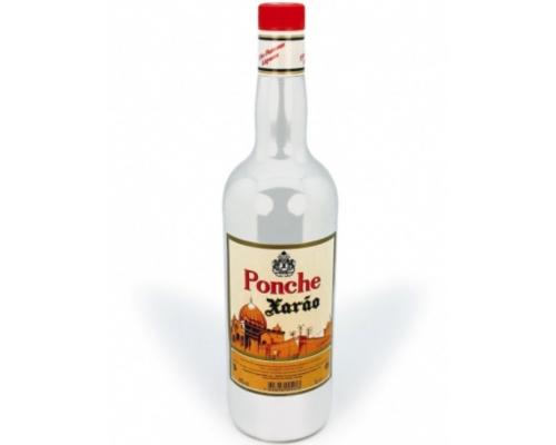 Licor Ponche Xarão 1 L Licores Xarão