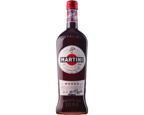 Vermouth Rosso Martini 1 L Vermouth Martini