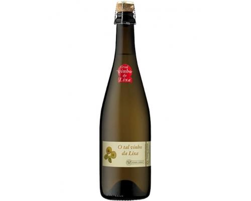 Vino Verde Blanco O tal vinho da Lixa 0,75 L Vino Verde Blanco O tal vinho da Lixa