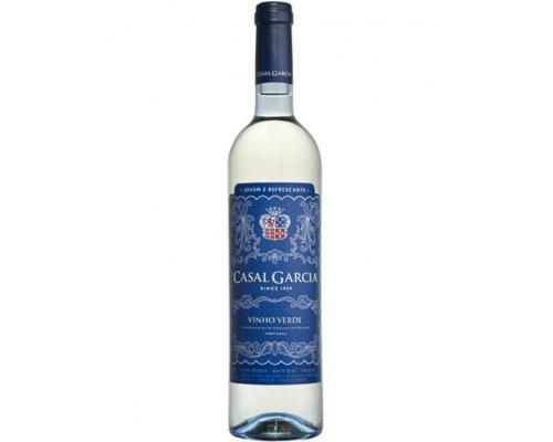 Vino Verde Blanco Casal Garcia 0,75 L Vino Verde Blanco Casal Garcia