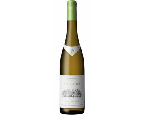 Vino Verde Blanco Arca Nova 0,75 L Vino Verde Blanco Arca Nova