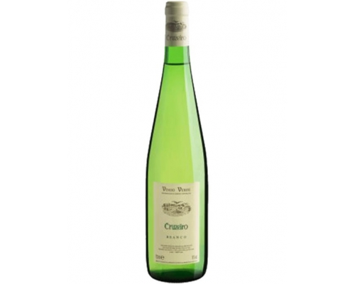 Cruzeiro White Green Wine 0,75 L