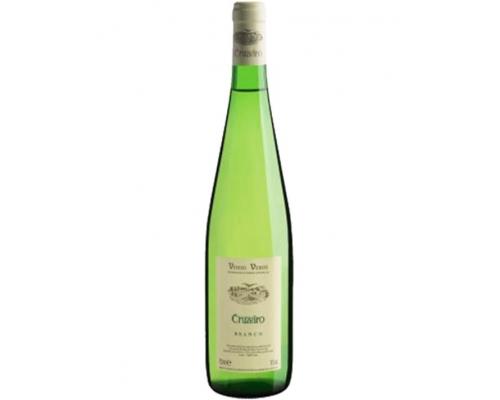 Vino Verde Blanco Cruzeiro 0,75 L Vino Verde Blanco Cruzeiro