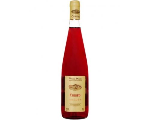 Cruzeiro Rose Green Wine 0,75 L