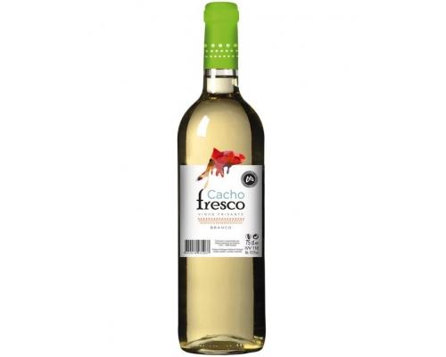 Vinho Branco Tejo Cacho Fresco 0,75 L Tejo Branco Cacho Fresco