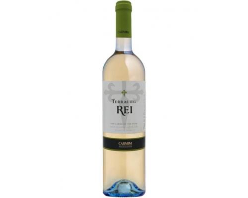 Vinho Branco Alentejo Terras D'El Rei 0,75 L Alentejo Branco Terras D'El Rei