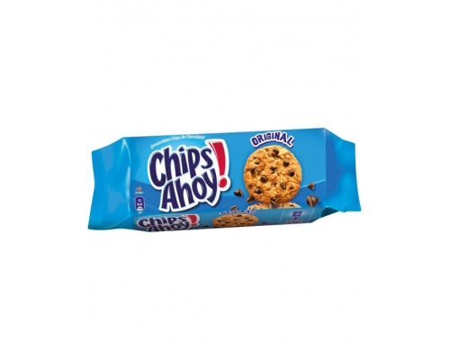 Chips Ahoy Chocolate Chip Cookies 128 Gr