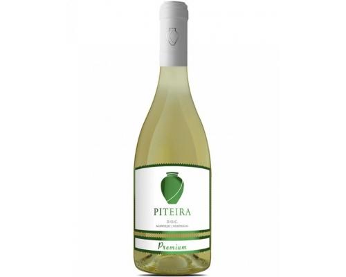 Vinho Branco Alentejo Premium Piteira 0,75 L Alentejo Branco Piteira