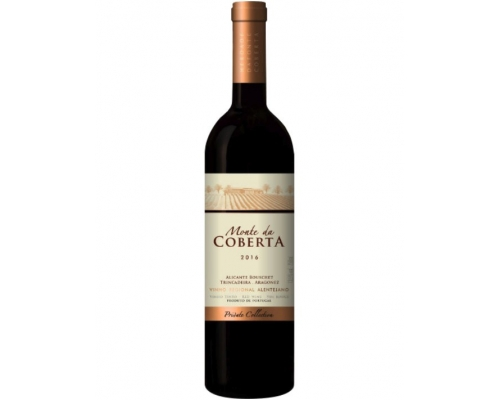 Vinho Tinto Alentejo Private Collection Monte da Coberta 0,75 L Alentejo Tinto Monte da Coberta