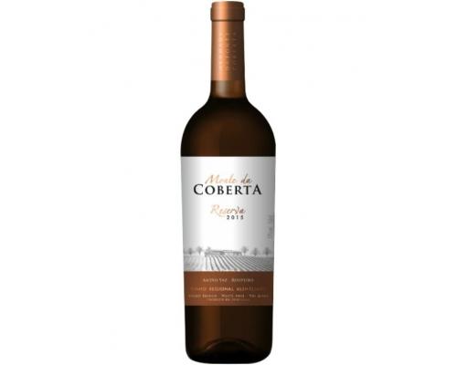Vino Blanco Alentejo Reserva Monte da Coberta 0,75 L Vino Blanco Alentejo Monte da Coberta