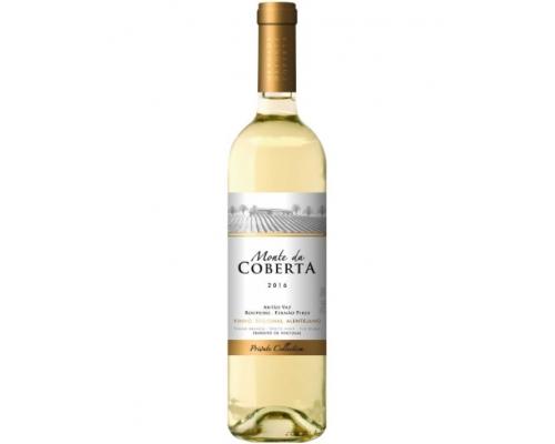 Vino Blanco Alentejo Private Collection Monte da Coberta 0,75 L Vino Blanco Alentejo Monte da Coberta