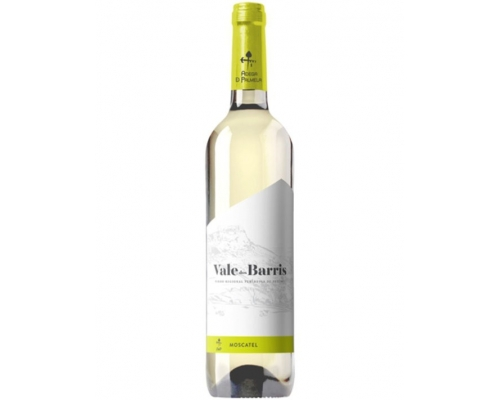Vino Blanco Setúbal Vale dos Barris 0,75 L Vino Blanco Setúbal Vale dos Barris