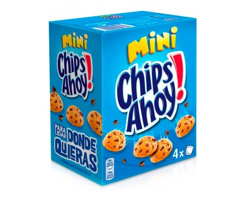 Chips Ahoy Cookies Chocolate Chip...