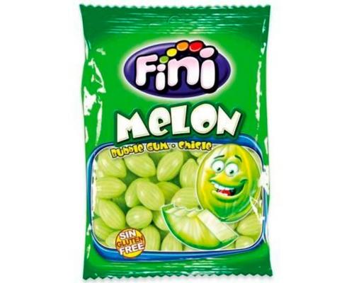 Fini Melon Chewing Gum 100 Gr