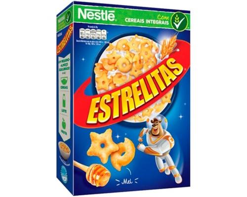 Nestlé Estrelitas Cereal 300 Gr