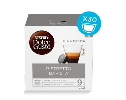 Cápsulas Café Dolce Gusto Barista Nescafé 30 Un